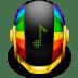 Guyman-Helmet-Music icon