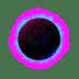 Blackhole icon