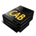 Cab-file icon