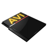 Avi-file icon