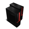Network-drive-connected icon