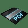 Pdf-file icon