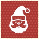 Santa claus 2 icon