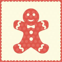 Gingerman 2 icon
