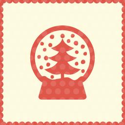 Snowglobe icon