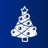 Bulb-tree icon