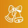 Ringing-bell icon