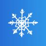 Snow-flake-5 icon
