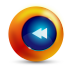 Fast-rewind icon