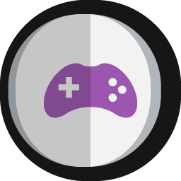 Game Icon Dynamic Flat Android Iconset Uiconstock