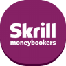 Skrill-moneybookers icon
