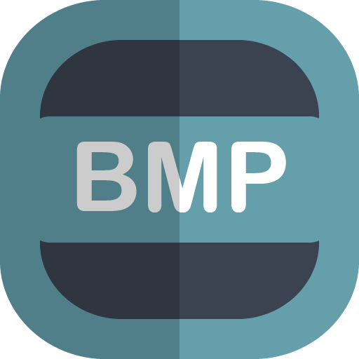 Bmp Icon | Free Flat File Type Iconset | uiconstock