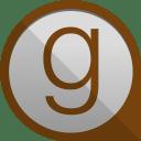 Goodreads icon