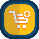 Shoppingcart 14 plus icon