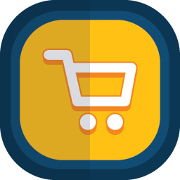 Shoppingcart 02 empty icon