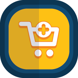 Shoppingcart 12 plus icon