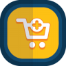 Shoppingcart-12-plus icon
