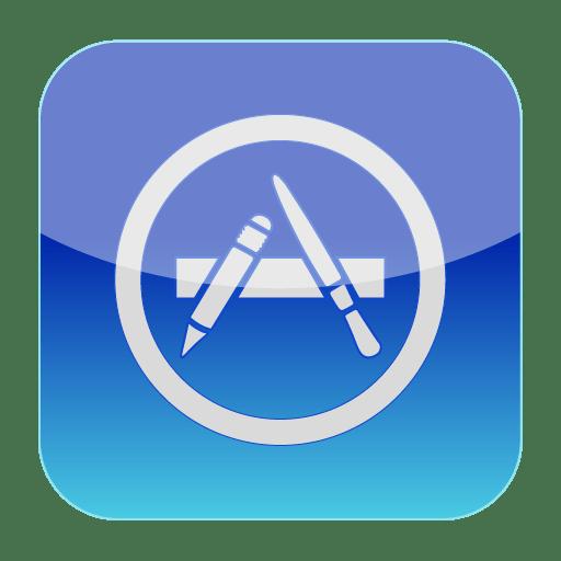 Apple-App-Store icon