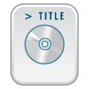 Cdbo list icon