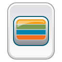 Color scm icon