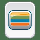 Color set icon