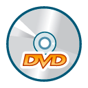 Dvd unmount icon
