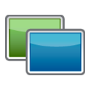 Flash kard icon