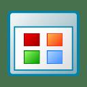 Fs view icon