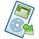 Ipod mount icon