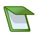 K hex edit icon