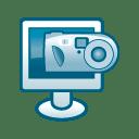 K snap shot icon