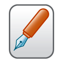 K word icon