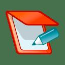 K write icon