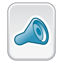 Krec fileplay icon