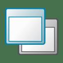 Window list icon