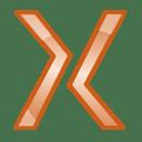 X config icon