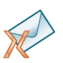 Xf mail icon