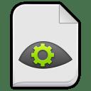 Phatch actionlist icon