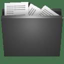 Folder Documents icon