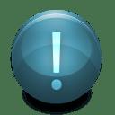 Notice Info icon
