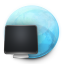 Network-places icon