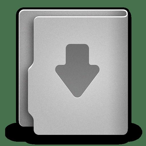 Download-alt-2 icon