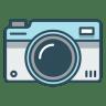 Camera-photo icon