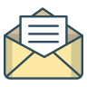 Email-envelope icon