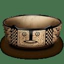 Diaguita Ceramic Bowl 4 icon