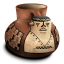 Diaguita Ceramic Bowl 1 icon