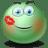 Kissed icon