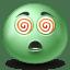 Hypnotized icon