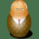 Gorbachev icon