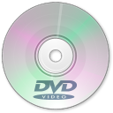 DVD Disk icon
